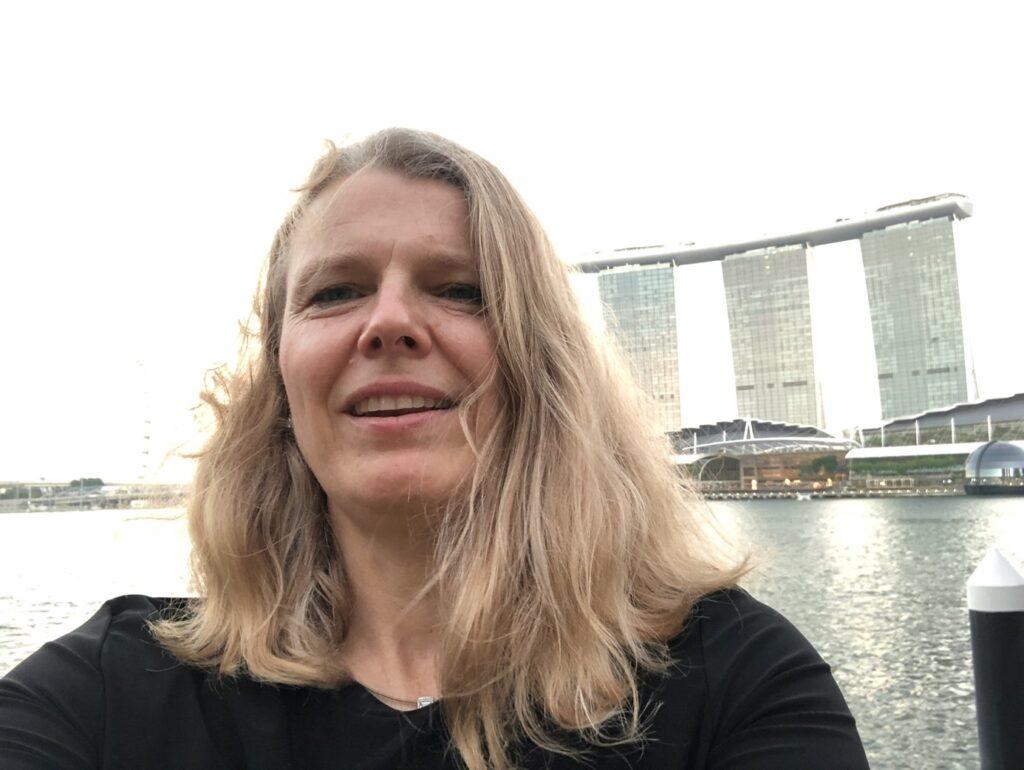 Profile Picture Petra Schneider