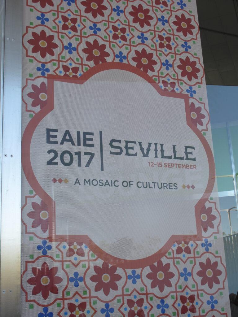 EAIE 2017 in Seville