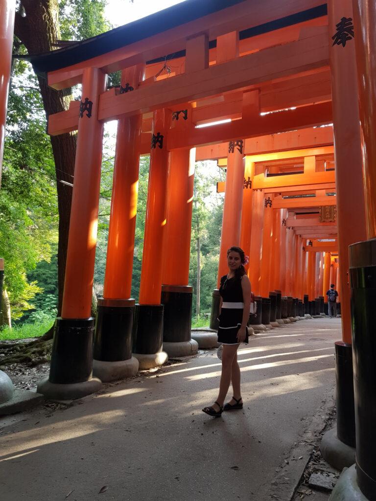 Fushiri Inari Shryne, Kyoto (photo credit: Philipp Mayer)