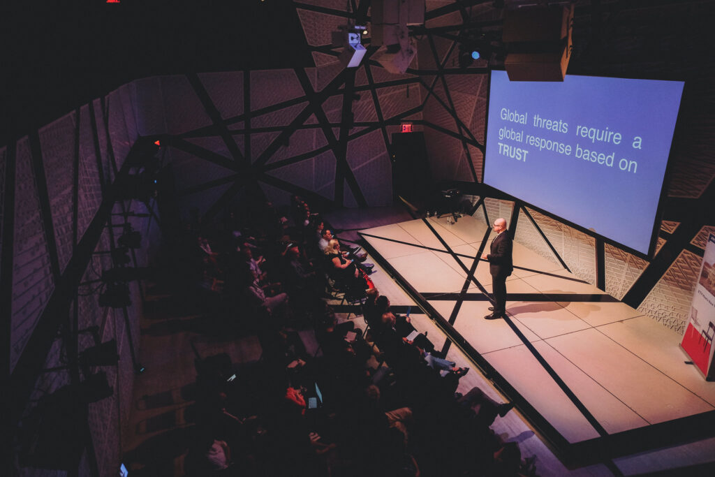 ETH Meets New York 2018