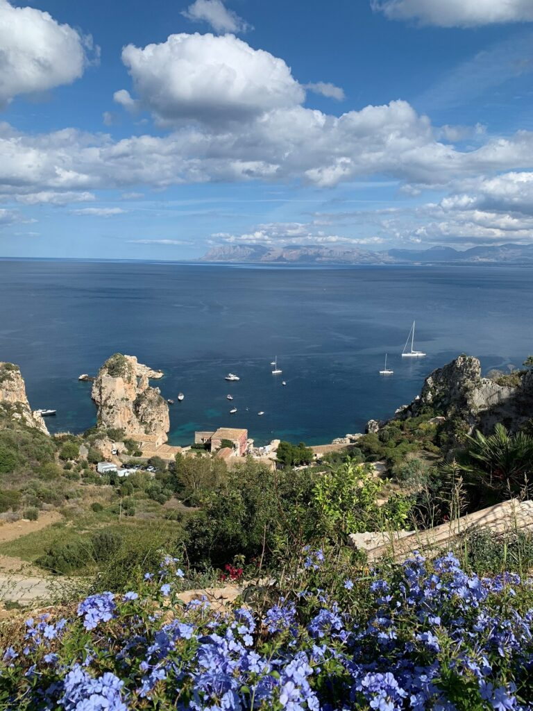 Scopello, Sicily