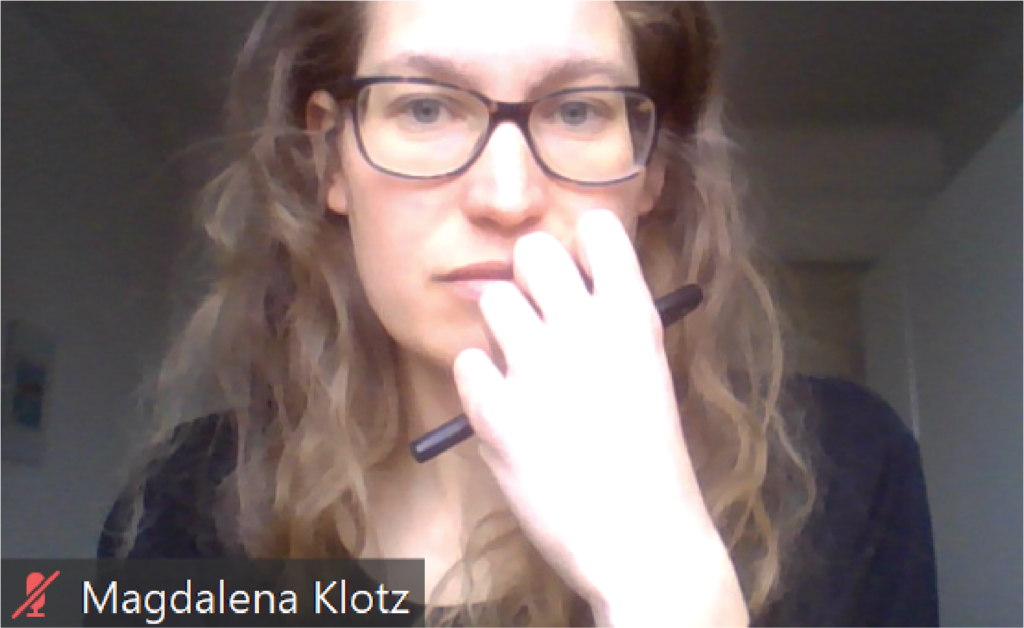 Picture of Magdalena Klotz